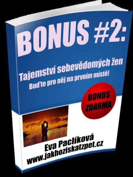 Bonus 2 - Sebevědomé ženy